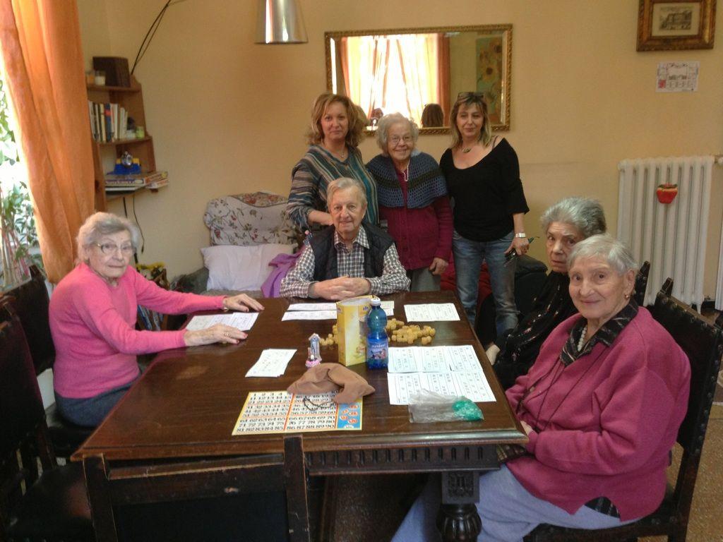 Residenza vannucci residenza anziani casa famiglia casa for Casa alloggio