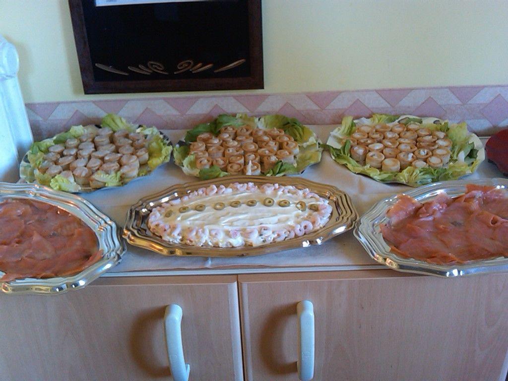 Residenza Vannucci Cucina Mensa Men Per Anziani Genova